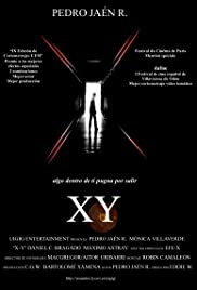 X-Y Poster