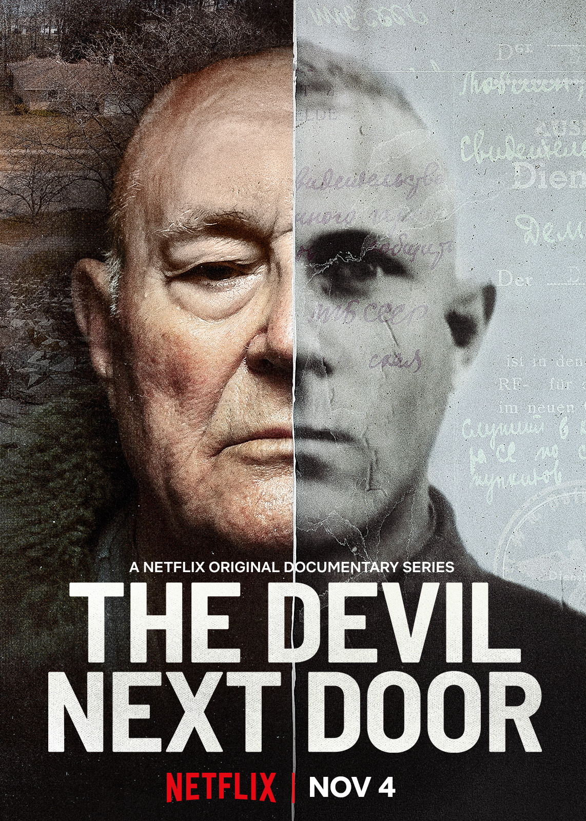 Image result for the devil next door