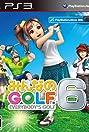Hot Shots Golf: World Invitational (2012) Poster
