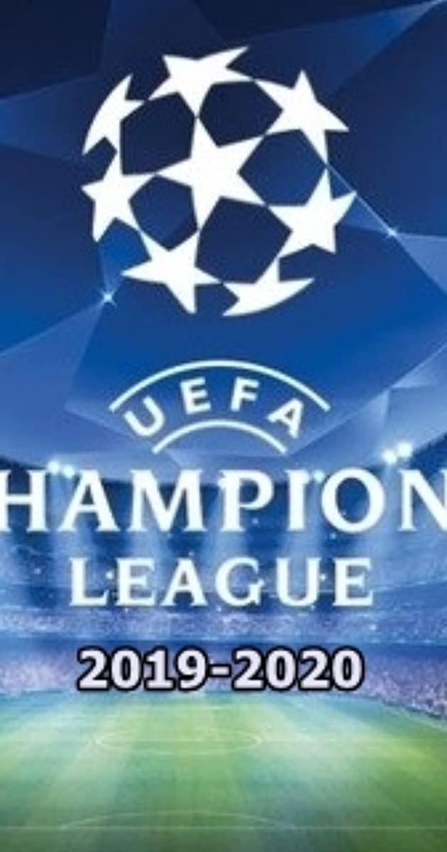11+ Uefa Champions League 2020 Logo