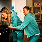 Tammy Macintosh and Kate Jenkinson in Wentworth (2013)