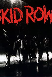 Skid Row Picture