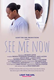 See Me Now Poster