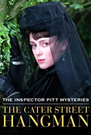 The Cater Street Hangman Poster