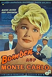 Bombs on Monte Carlo Poster
