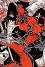Comic Book Preview – Deadpool: Black, White & Blood #1