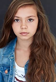 Primary photo for Eden Henderson