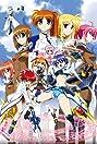 Magical Girl Lyrical Nanoha StrikerS (2007) Poster