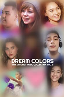 Dream Colors: Time Catcher Music Collection Vol. 2 (2020)