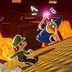 Charles Martinet and Atsushi Masaki in Super Mario 3D World (2013)