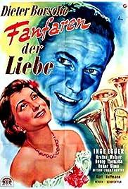 Fanfaren der Liebe Poster
