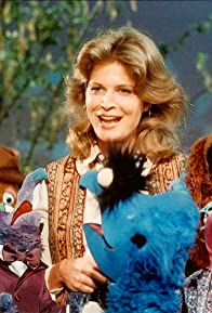 Primary photo for Candice Bergen