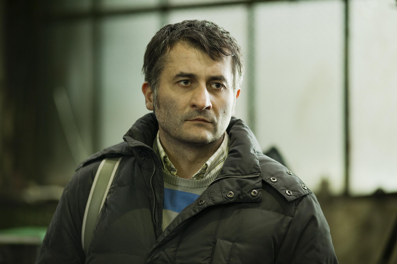Cristi Puiu in Aurora (2010)