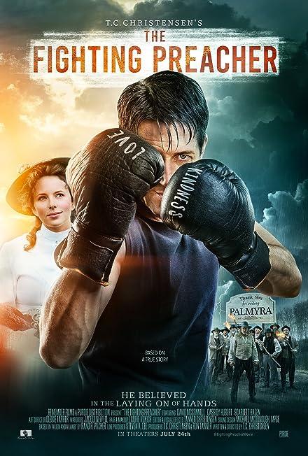 Film: The Fighting Preacher