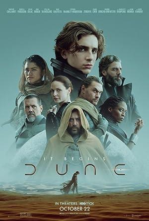 Dune ….CAM…Fara Subtitrare in Romana…