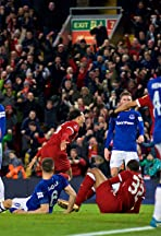 Everton FC vs Liverpool FC 2018 FA Cup 32nd-Final
