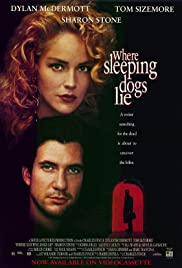 Where Sleeping Dogs Lie Poster
