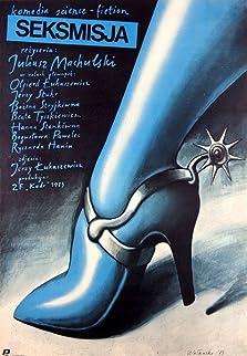 Sexmission (1984)