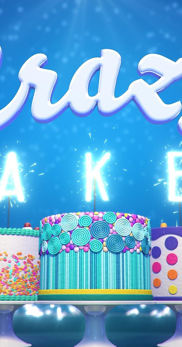 Descargar Crazy Cakes Temporada 2 capitulos completos en español latino