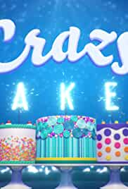 Crazy Cakes Season 3 Episode 1