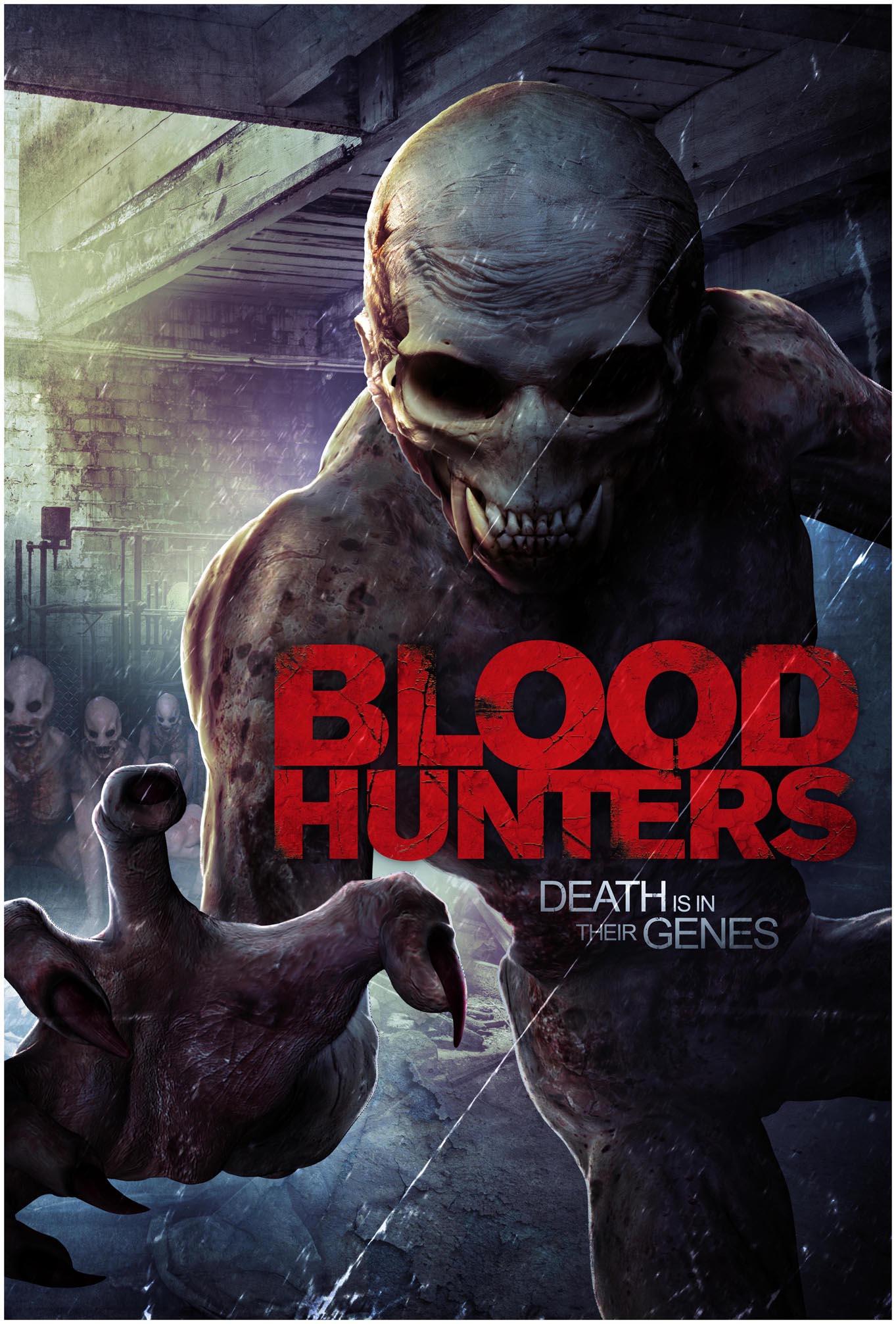 Blood Hunter 2021 Bangla Dubbed 720p HDRip 700MB ORG Download