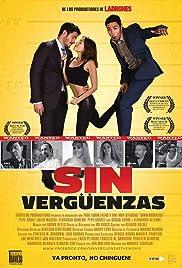 SinVerguenzas Poster