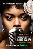The United States vs. Billie Holiday poster thumbnail