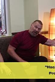 Let's Hear The HO! WWE Hall of Fame Wrestler Hacksaw Jim Duggan on the Hangin With Web Show Poster