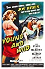 Young and Wild (1958) Poster