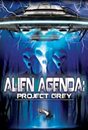 Project Grey Poster