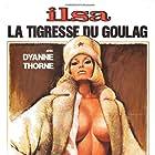 Dyanne Thorne in Ilsa the Tigress of Siberia (1977)