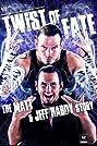 WWE: Twist of Fate - The Matt and Jeff Hardy Story (2008) Poster