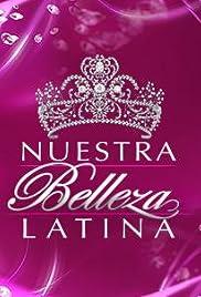 Nuestra Belleza Latina Extra Poster