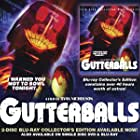 Dan Ellis in Gutterballs (2008)