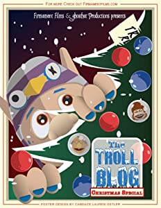 Watch new movies no downloads A Troll Blave Christmas [1280x800]