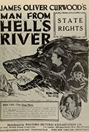 The Man from Hell's River Poster