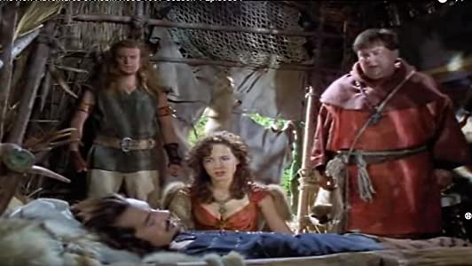 Go watch full movies The Legend of Olwyn by [640x360]
