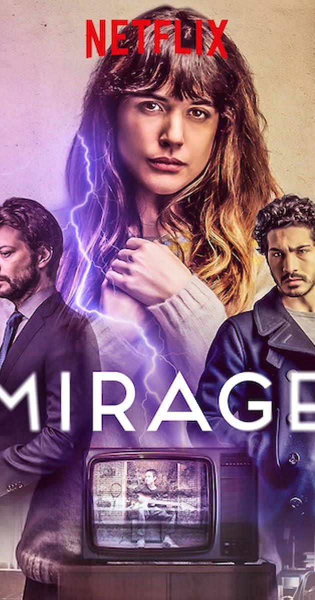Watch Full HD Movie Mirage (2018)