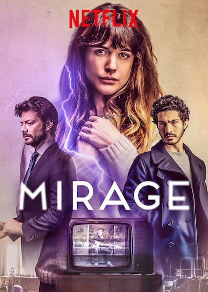 Mirage (2018) WEBRip 720p & 1080p