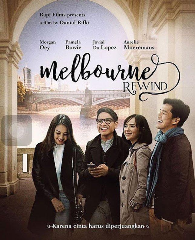 Melbourne Rewind (2016) HD Download