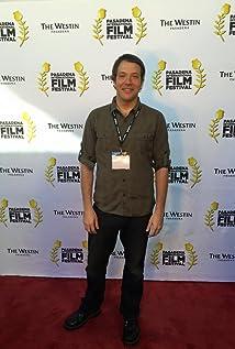 Jason M. Lange Picture