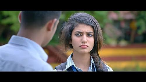 Oru Adaar Love | Official Teaser 2
