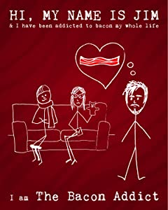 Sites can download full movies The Bacon Addict [720px]