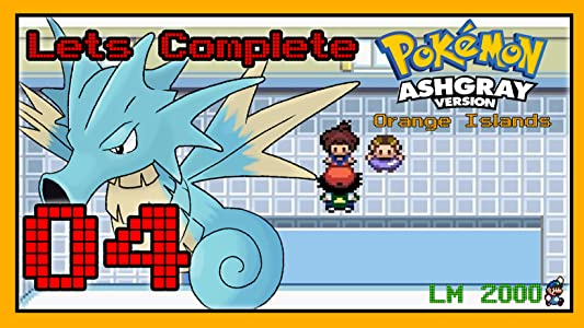 pokemon ash grey full game download
