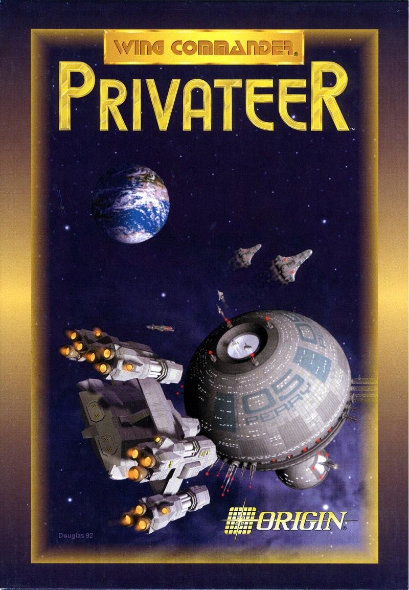 Privateer Video Game 1993 Imdb