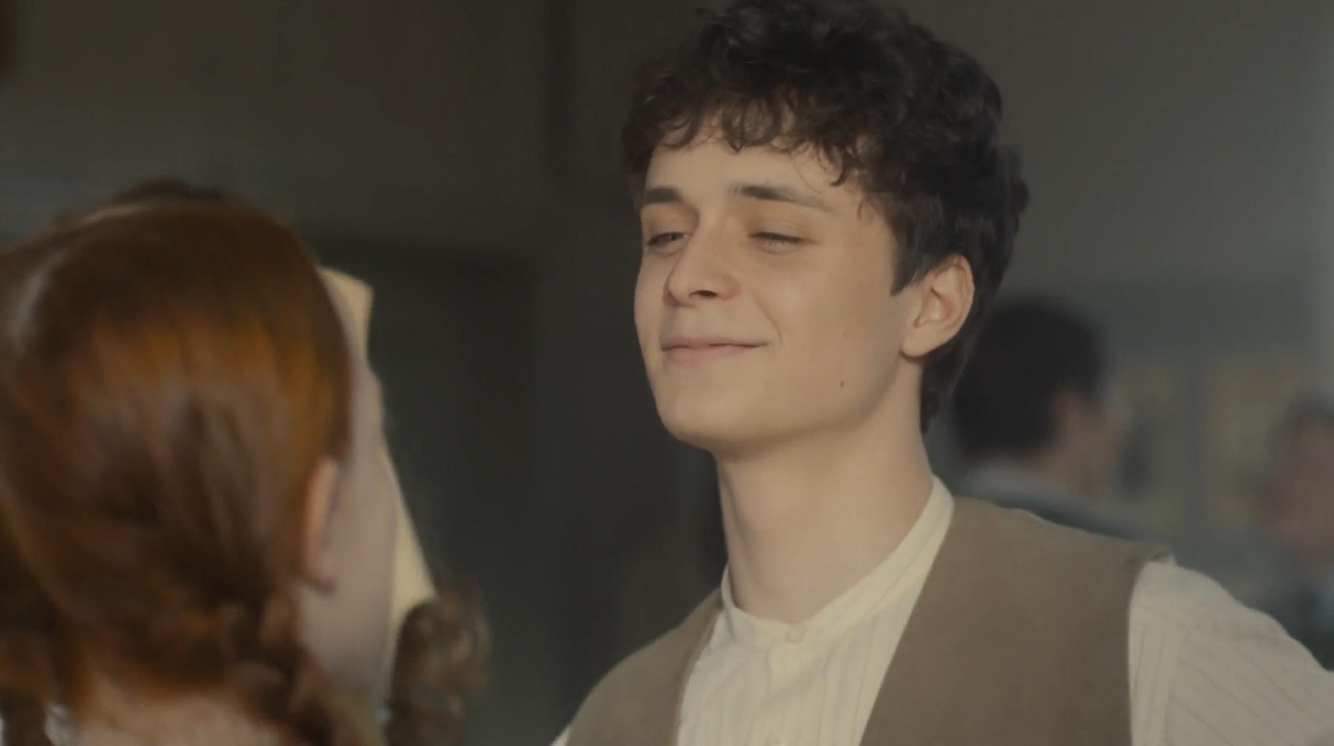 Lucas Jade Zumann in I Am Fearless and Therefore Powerful (2019)