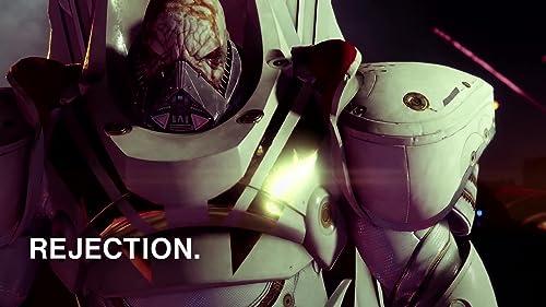 Destiny 2: Meet Ghaul