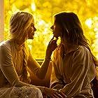 Nicole Kidman, Vince Valitutti, and Samara Weaving in Nine Perfect Strangers (2021)