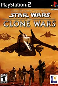 Star Wars: The Clone Wars (2002) Poster - Movie Forum, Cast, Reviews