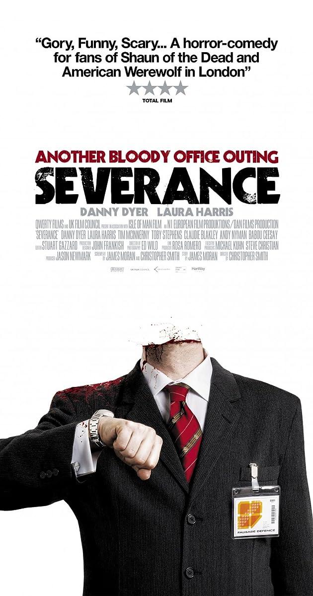Subtitle of Severance